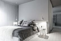 Interior Design _ Bedrooms