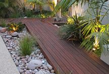 Perth gardens / Garden ideas for coastal Perth property