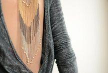 bijoux a porter dans le dos pour vetements ouverture dos
