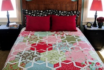 quilt ideas / by Jan Crandall