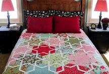 quilt ideas / by Jan Crandall