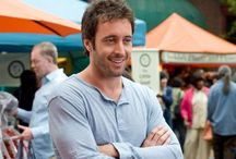 Alex O'Loughlin in The Back-Up Plan / Alex as Stan