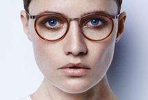 Lindberg / Beautifully made rimless and rimmed spectacles from Lindberg