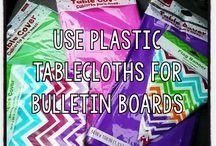Bulletin Boards / by Allison Tyler