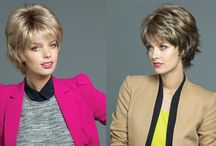 Noriko Wigs 2013-2014 Winter Release / by Wig Salon