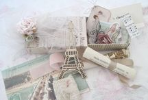 Paris inspired / by Image Eater