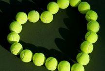"""TENNIS, OH YEAH!  """"Love"""" It!"""
