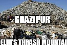 Reality of waste management