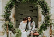bohemian wed
