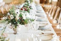 Table Decorations & Wedding Centerpieces / Centerpiece and Table Decoration Ideas for your Wedding