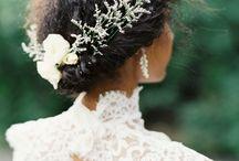 Dresses & bride stuff