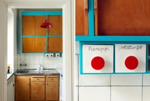Kitchen / by Broarne - decor for happy homes
