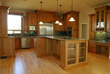 House: Kitchens