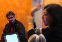 CINELOSOFIA / Nuevo año y nuevas ideas CADA ÚLTIMO DOMINGO DE MES haremos una incursión Filosófica en el cine. http://www.trotajueves.es/blog/