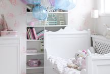 Childrens room // Interior