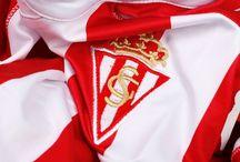Real Sporting Gijón / @Gijón