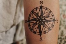 TATTOOS / Ideas de tatuajes