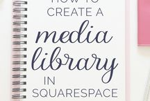 Squarespace Tips