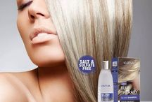 Kativa Blue Therapy Silver Shampoo