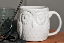 I Love Owls!