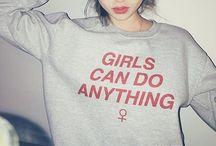 ♀ feminism