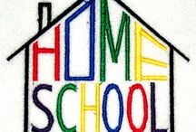 Homeschooling / Information and helps dealing with homeschooling
