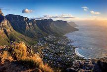 Afrique du sud et son vin