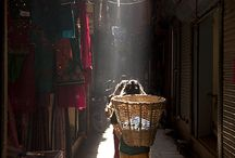 Back Streets and Alleys (Arka sokaklar)