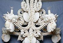 coastal chandeliers