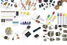 Elektronik Komponentler