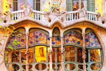 Gaudi Antonio