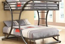 beds for three or four