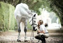 ATLAR VE KIZLAR (HORSES AND GIRLS)