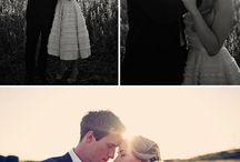 Engagement & wedding inspiration
