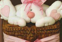 Decorazione di Pasqua
