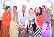 my wedding / 7 February 2015