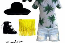 Combinaciones Fashion
