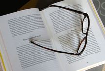 Book Club / Grazia's round-up of the very best books / by Grazia UK