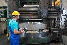 Indústria / 8 funcionalidades que vão ajudar a aumentar a rentabilidade das suas linhas de produto http://www.hydra.pt/industria