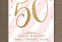 60 & Retired Party / by Jennifer Campisi