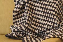Crochet Patterns for the Beginner