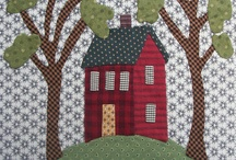 for house quilt