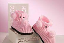 boots/socks/slippers kids