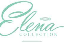 ELENA PULIDO / http://www.elenacollectionusa.com/