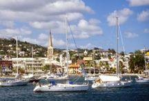 Antilles / Vous souhaitez vous rendre aux Antilles, découvrez tout ce qu'il y a à faire sur ces magnifiques îles.