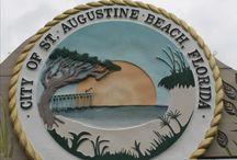 St. Augustine / by Deborah Goulekas