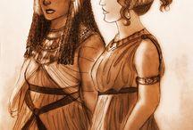Ancient Hetalia
