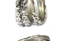 Jewelry  / by Lorraine Albart