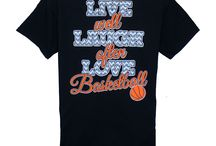 Basketball Apparel & Accessories / by Just Her Sports
