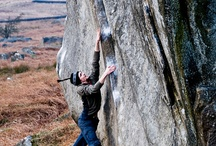 Climbing & Bouldering